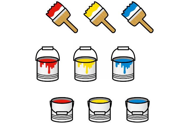 こんな塗料もあります!屋根塗装用防水塗料の紹介