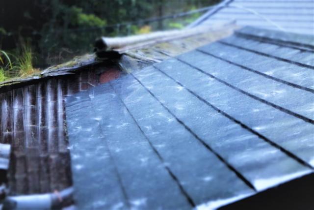 屋根塗装で雨漏り対策?その防水効果を説明!~塗料紹介など~