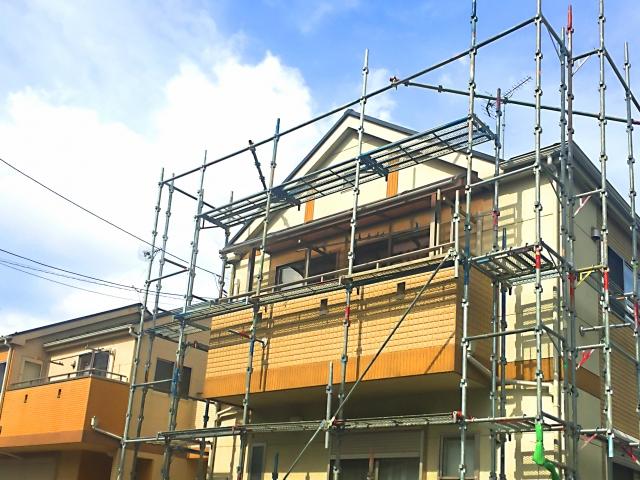 自宅の耐震は大丈夫?外壁を張り替えて耐震補強を検討しよう!